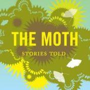 moth story slam nyc