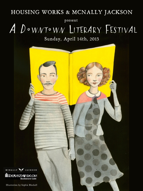 Downtown_Literary_Festival